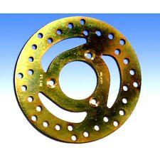 Brake Disc EBC Scooter MD901D For Govecs GO S12 45 km/h 2011 - 2014