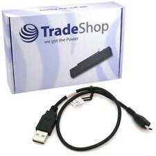 USB KABEL DATENKABEL mit Micro-USB Anschluss  für Samsung Omnia 735