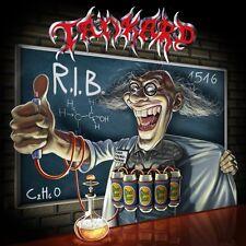 TANKARD RIB R.I.B. CD+DVD ltd NEW 2014