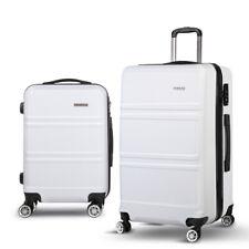 Heavy-Duty Travel Luggage