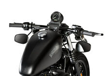 MANUBRIO NERO dragbar HARLEY DAVIDSON SPORTSTER IRON FORTY EIGHT NIGHTSTER ECC
