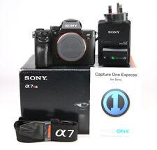 Sony A7R - MK III / MK 3 -Full Frame Camera Body +4K + 42.4MP +WiFi+ 6,213 Shots