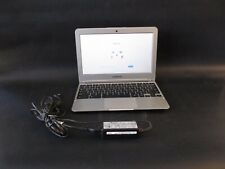 Samsung 11.6in Chromebook XE303C12-A01US Exynos 5 @ 1.70GHz 2GB 16GB w/ Charger