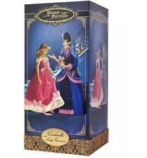 New Disney Cinderella Lady Tremaine Fairytale Designer Limited Edition Doll