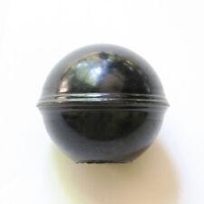Hurst V Vertical Gate Shifter 4118156 Reverse Black Lever Ball Knob New Nos
