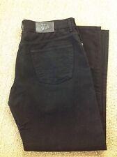men's JCB W38 L30.5 Black Jeans. New Condition.