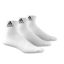 Paires de Chaussettes Performance Adidas Blanc 47-50