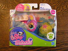 2011 Hasbro Littlest Pet Shop Walkables~~FISH~~ #2126 For Ages 4+~~ NIP!!