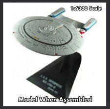 Furuta STAR TREK Vol. 2 Star Trek Uss Enterprise Ncc - 1701-D (en Caja)