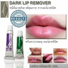 Pink Fresh Lightening Lips Bleaching Cream Treatment Remove Dark Smoke Lips x2.