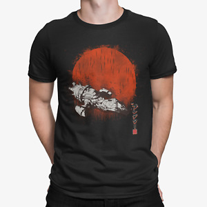 Firefly Serenity Action Japanese Sci Fi Horror Halloween Film Movie T Shirt