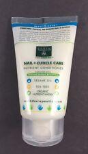 Earth Therapeutics Nail + Cuticle Care Manicure Conditioner 4 fl oz New
