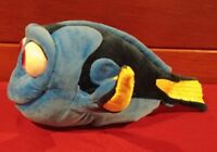 "Disney Store Finding Dory Talking 14"" Plush"