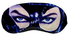 New Michelle Pfeiffer Cat Woman Celebrity Eye Printed Sleeping Mask Eye Mask !