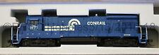 N Scale - ATLAS 40 002 375 CONRAIL B23-7 Locomotive # 1971 Decoder Ready