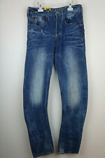 G-Star  3D Loose Tapered mens jeans size W30 L36