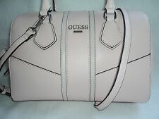 GUESS SEREBA BLUSH TOTE HOBO CROSSBODY PURSE SATCHEL SHOULDER HANDBAG. New