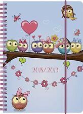DIN A5 (148mmx210mm) Schülerkalender