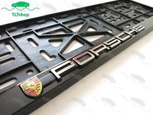 """""""Porsche"""" LUX holder for the EU EURO EU FLEXIBLE platform! For all cars"""