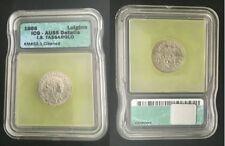 Silver ICG Certified Italian, Sammarinese & Vatican Coins