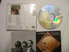 ALAIN DEBIOSSAT TRIO Dan Mandingue – 1990 French CD – Contemporary Jazz – V RARE