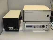 UV-Vis-NIR Spectrophotometer Sytem made by OPTRONIC LABORATORIES INC