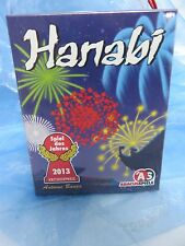 Hanabi * Kartenspiel * 4011898081220 * ab 8 Jahre +