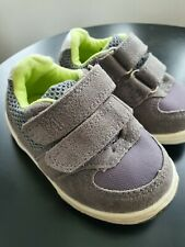Mothercare Toddler Baby Shoes trainers Size 2