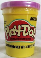 Purple Play-Doh 4 oz  Single Can
