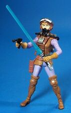 STAR WARS très rare 30th Anniversaire loose CONCEPT STARKILLER HERO Comme neuf. C-10+