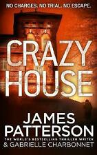 Crazy House by James Patterson (Hardback, 2017)