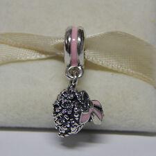Pandora 791106en24 Wedding Bouquet Pink Enamel Charm Box Included
