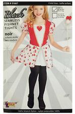 Brand New Child Fishnet Tights Costume Accessory (Black)