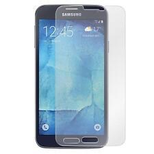 2x Samsung Galaxy S5 Verre de Protection Película de Cristal Vidrio Auténtico