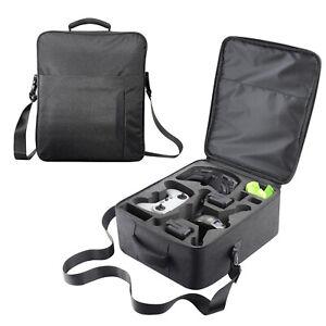 Travel Shoulder Bag Carrying Bag Protective Storage bag For DJI FPV Combo CH
