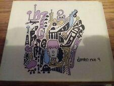 Damien Rice - 9 (CD 2006) FOLK ROCK