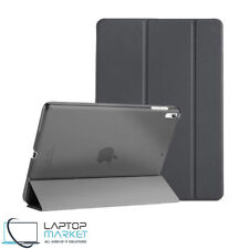 """New Sealed Apple Smart Cover For iPad 7th Gen Air 3rd Gen Pro 10.5"""" 2019 Gray"""