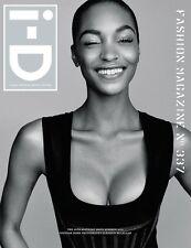 i-D Magazine,35 anniversary,Jourdan Dunn,Kate Moss,Tyler Littlejohns,Karly Loyce