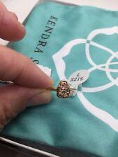 Kendra Scott Hailee Rose Gold Druzy Ring