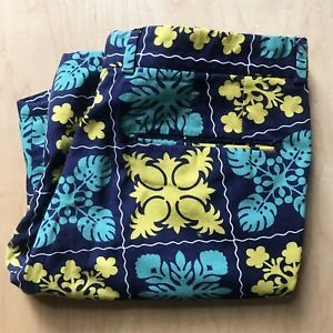 Gitman Bros / Brothers Shorts, Funky Floral, Size 29, Exc Condition