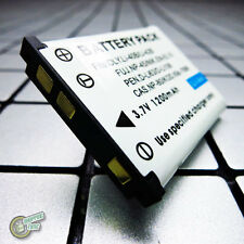 LI-40B/42B/LI40B/LI42B Battery for Olympus FE-20/5500/IR-300/SP-700/TG-310/X-785
