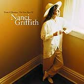 NANCI GRIFFITH From a Distance: The Very Best of Nanci Griffith (CD 2002 MCA)