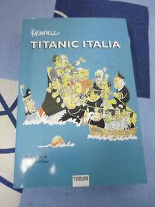 Titanic Italia Alfio Krancic
