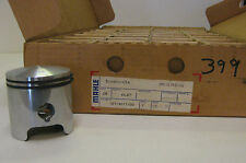 JLO ROCKWELL LR-399 / 2F400 PISTON WITH RINGS STANDARD BORE OEM NOS PART