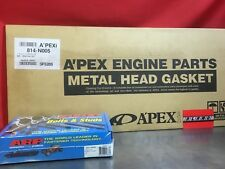 APEXi Head Gasket & ARP CA625+ Head Studs for Nissan Skyline GTR 814-N005 0.8
