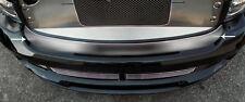 342005 Dodge Ram Front Bumper Cap Brushed 2006 1500/SRT10 100% Stainless Steel