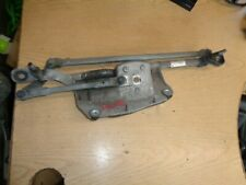 VAUXHALL ASTRA H 2005 FRONT WINDSCREEN WIPER MECHANISM 3397020633