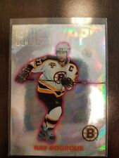 1999-00 Topps Chrome All Topps Ray Bourque Card AT3