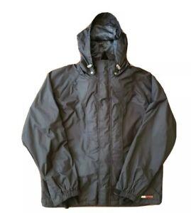 Oakley 3-In-1 Ski Jacket Black Large - Hood Fleece Vest Snow Skirt All Removable
