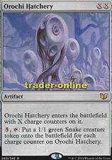 Orochi Hatchery (Orochi-Brutkammer) Commander 2015 Magic